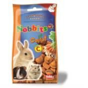 Nobby / StarSnack Nobbits mrkev