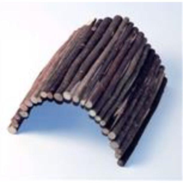 Dřevěný most tvarovací