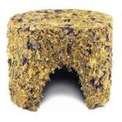 HamStake / Domek bylinkový s květy