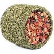 HamStake / Tunel bylinkový, zelenina, květy ibišku