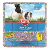Kaytee / Podestýlka Clean & Cozy barevná
