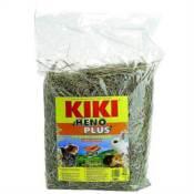 Kiki / Heno Plus seno s mrkví