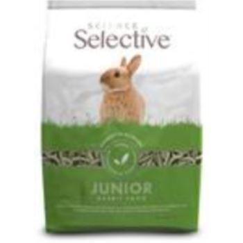 Supreme Petfoods / Supreme Science Selective králík junior