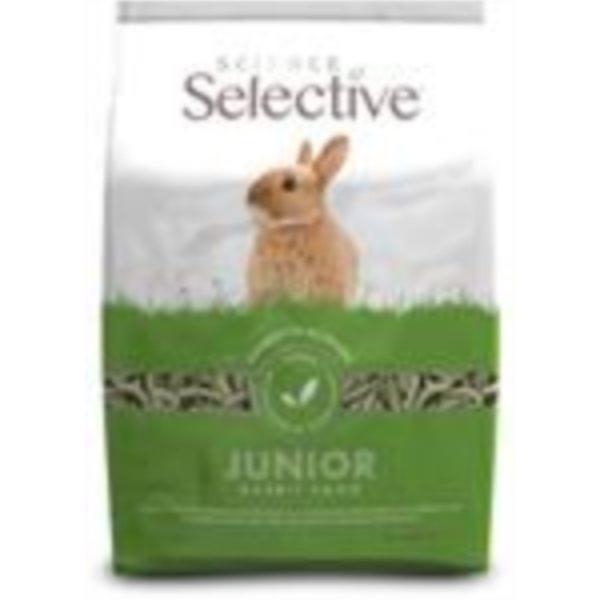 Supreme Science Selective králík junior