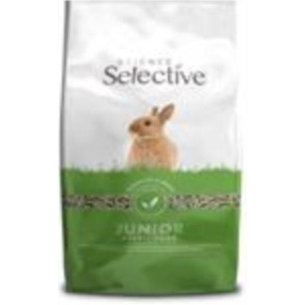 Supreme Science Selective králík junior 10 kg
