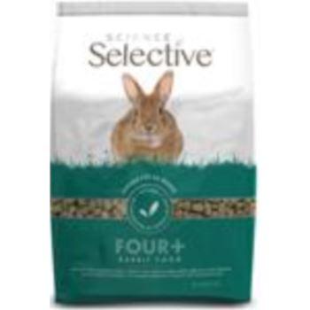 Supreme Petfoods / Supreme Science Selective králík senior