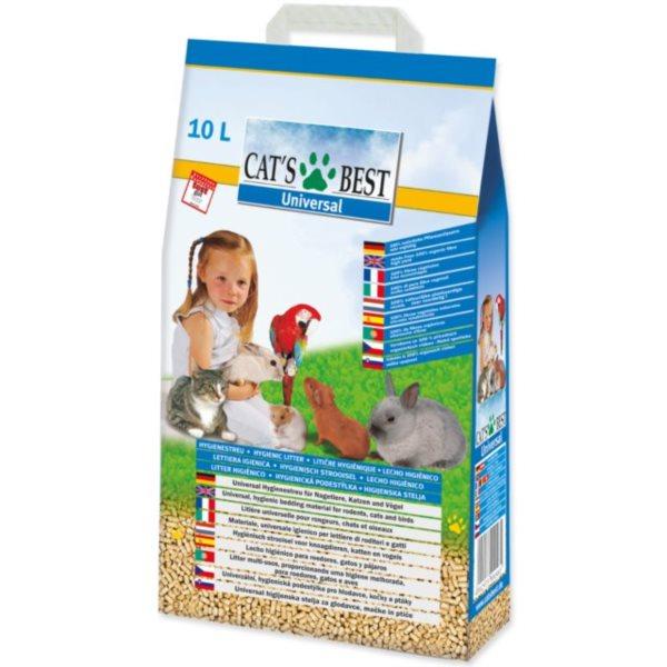 Cat's Best Universal 10 l / 5,5 kg