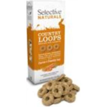 Supreme Petfoods / Snack Naturals Country Loops