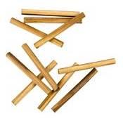 Duvo+ / Hračka dřevo hlodací tyčky