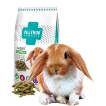 Darwin's Pet / Nutrin Complete Králík Vegetable