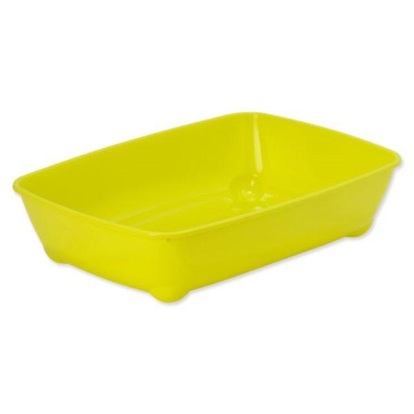 Toaleta MC Economy žlutá