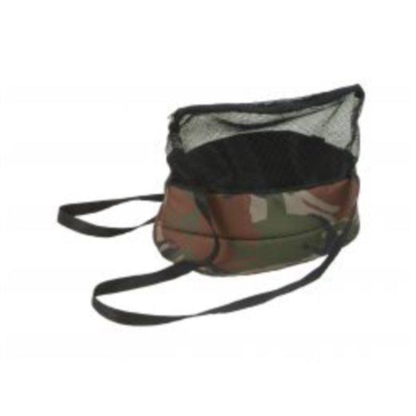 Taška pro hlodavce 35 cm maskáč D92