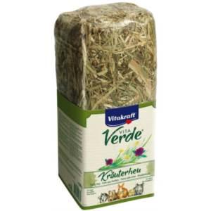 Vita Verde seno bylinkové