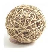 Rosewood / Přírodní ratanová koule
