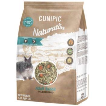 Cunipic / Naturaliss Rabbit Adult