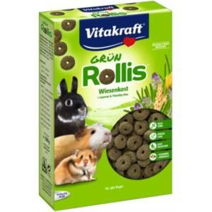 Grün Rollis