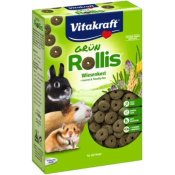 Vitakraft / Grün Rollis