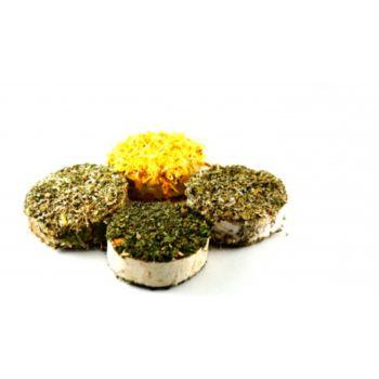 HamStake / Březová kolečka s bylinkami