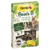Gimbi / Kořeny pampelišky + kopřivy