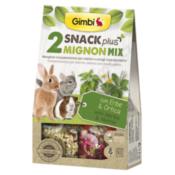 Gimbi / Snack Plus Mignon Mix 2