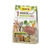 Gimbi / Snack Plus Mignon Mix 1