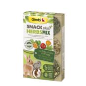 Gimbi / Snack Plus bylinky mix