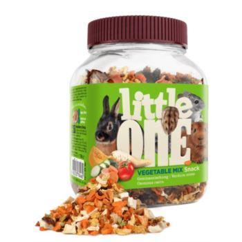 Little One / Zeleninový mix