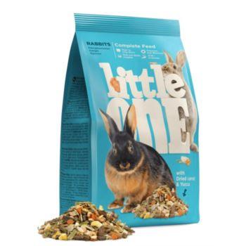 Little One / Směs pro dospělé zakrslé králíky