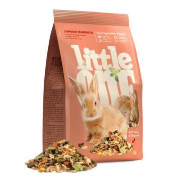 Little One / Směs pro mladé zakrslé králíky