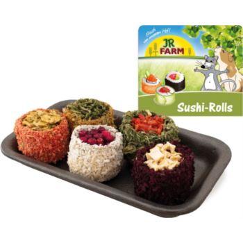 JR Farm / JR Sushi rolky
