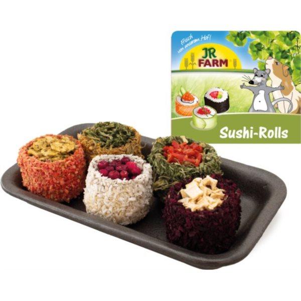 JR Sushi rolky
