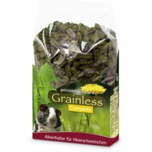 JR Grainless Complete morče