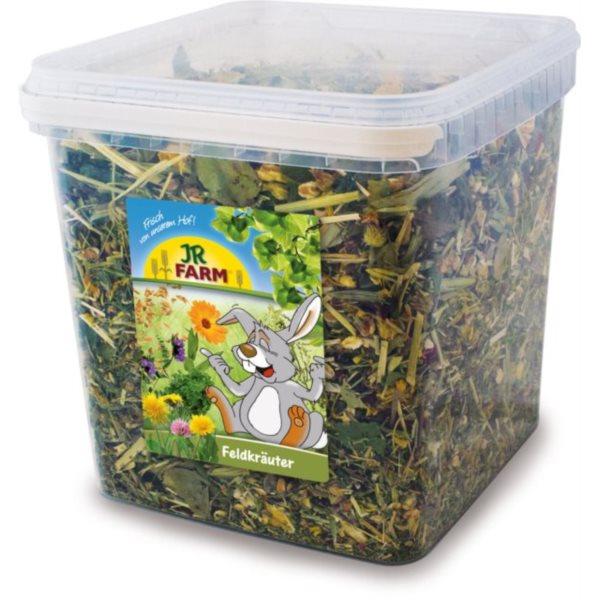 JR Polní bylinky 1 kg kyblík
