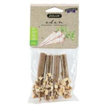 Zolux / Pochoutka Eden Wood Log pastinák
