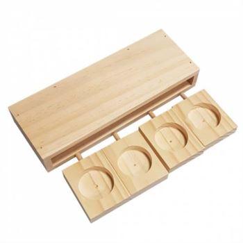 Duvo+ / Dřevěné puzzle Ben