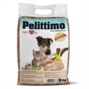 Cobbys Pet / Pellitimo