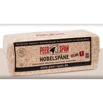 JLP Product / Hrubé hobliny Peer-Span