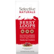 Supreme Petfoods / Snack Naturals Berry Loops