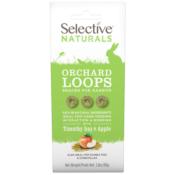 Supreme Petfoods / Snack Naturals Orchard Loops