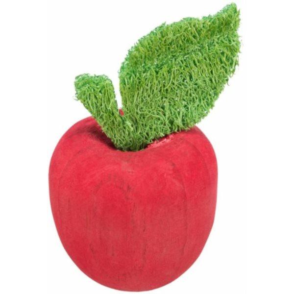 Dřevěné jablko