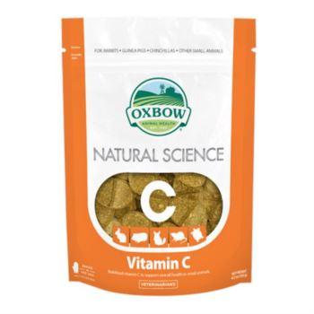 Oxbow / Natural Science Vitamin C