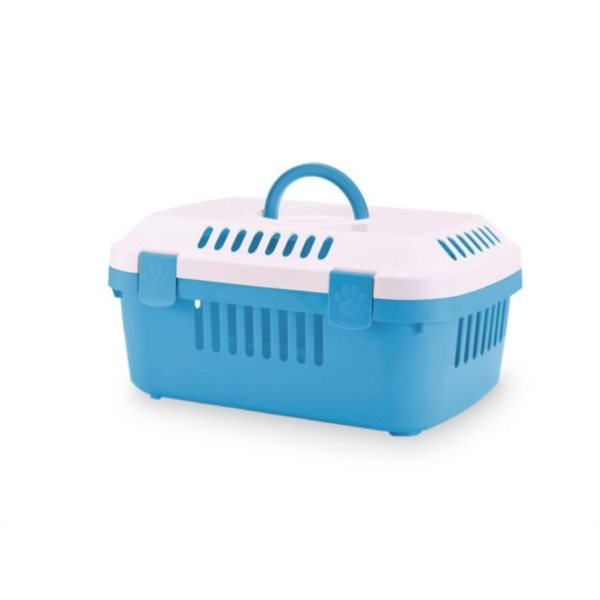Přepravka Discovery Compact modrá