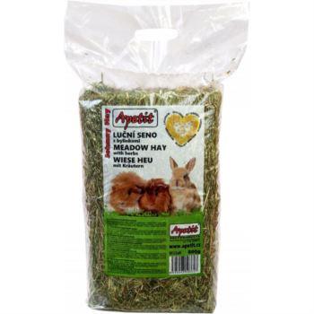 Apetit / Johnny Hay - Luční seno s bylinkami