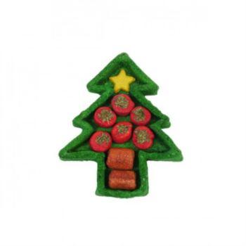 Rosewood / Hlodací vánoční stromek