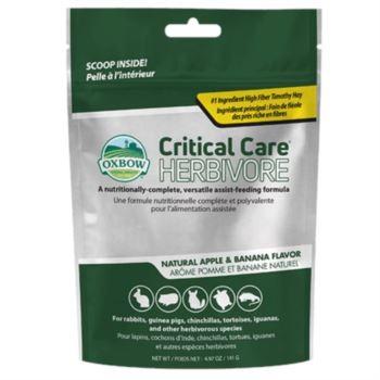 Oxbow / Critical Care Herbivore
